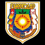 Логотип Енергодар. Управління освіти і науки Енергодарської міськради