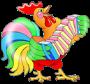 Логотип Інгулецький район. Дошкільний навчальний заклад (ясла-садок) № 207 комбінованого типу