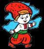 Логотип Франківський район м. Львова. ДНЗ № 165