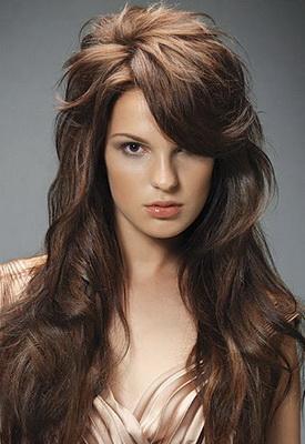 Как сделать вечернюю прическу самой себе на короткие волосы фото пошагово