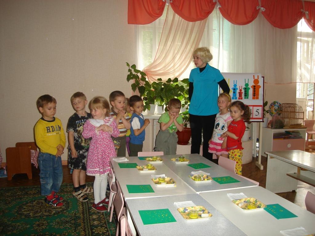 Веселка дошкільна група