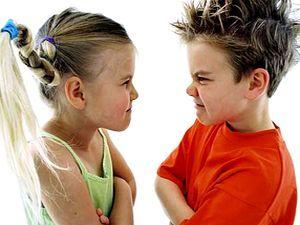 Як навчитись разом жити, та при цьому ще й дружити?