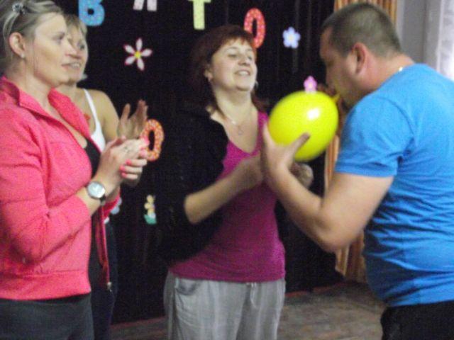 Спортивне свято для всієй родини