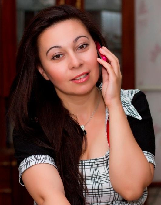 Алла Арамовна