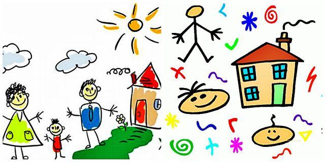 Малюнок дитини як пізнати дитину краще - Коротичанський дошкільний ... a11e972ca16f7