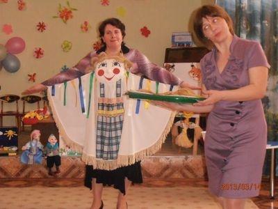 Платковая кукла своими руками мастер класс 498