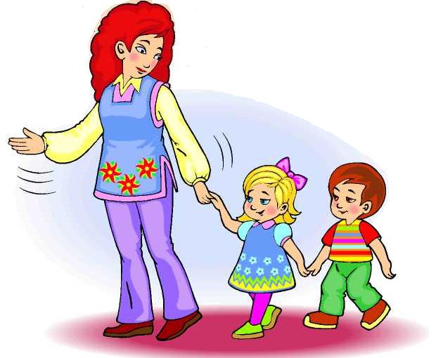 """Памятка для родителей """" Центр - детский сад 201 """"Планета детства"""