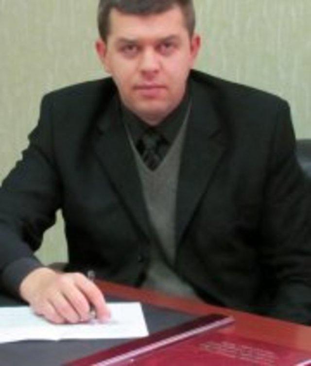 Архангельский Андрей Александрович