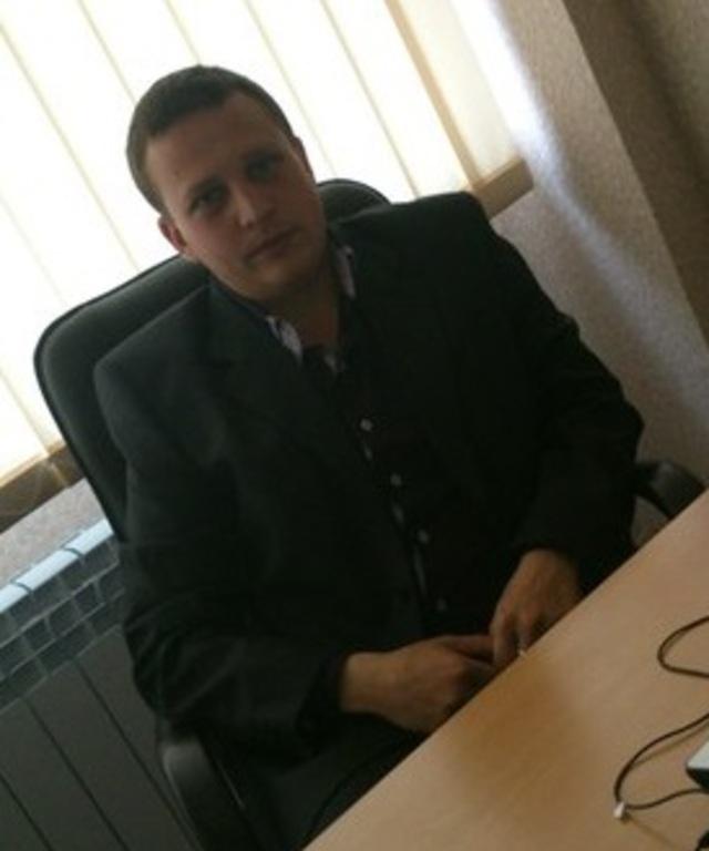 Осадченко Евгений Витальевич
