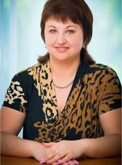 Міщенко Олена Миколаївна